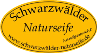 Schwarzwälder Naturseife